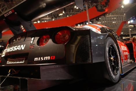 GT500 GT-R