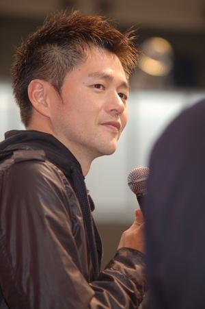 S. Motoyama