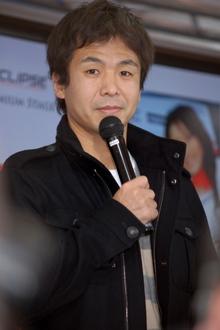 T. Takeshi