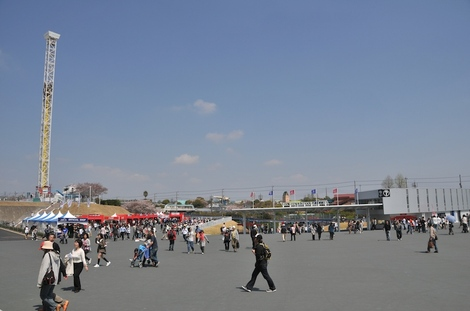 Startsuzuka14