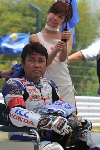 Suzuka300km200903