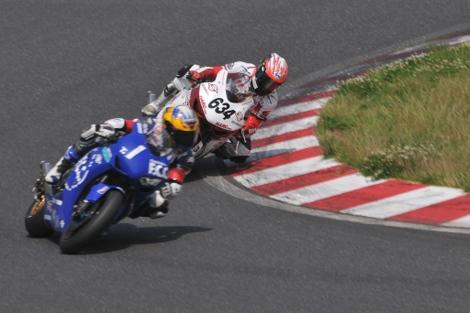 Suzuka300km200912