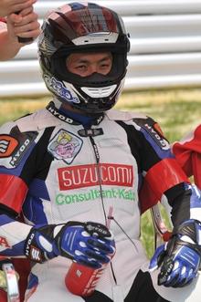 Suzuka300km2009gw20