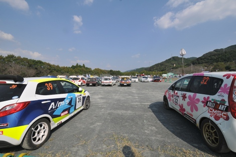 Shinshirorally200902