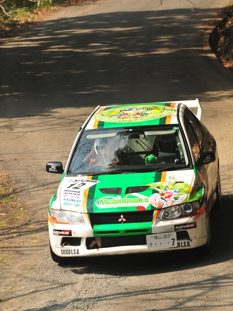 Shinshirorally200912