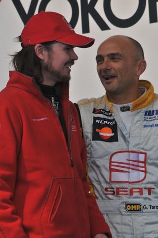 Drivers34