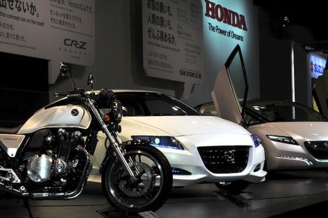 Honda32