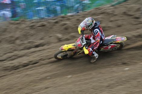 Motocross45