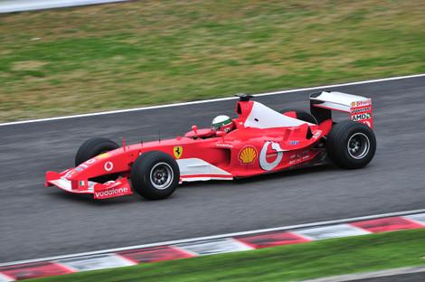 Ferrariracingday09