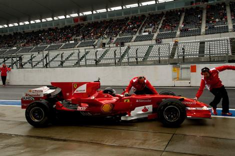 Ferrariracingday16