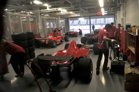 Ferrariracingday17