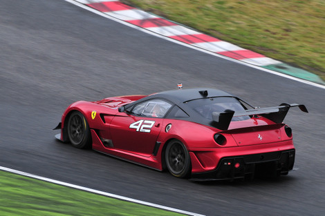 Ferrariracingday18