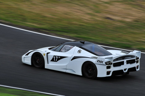 Ferrariracingday19