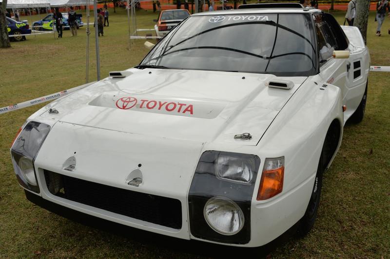 トヨタ222D