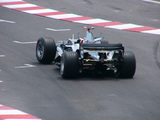 McLaren, ライコネン
