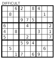 sudoku-diff